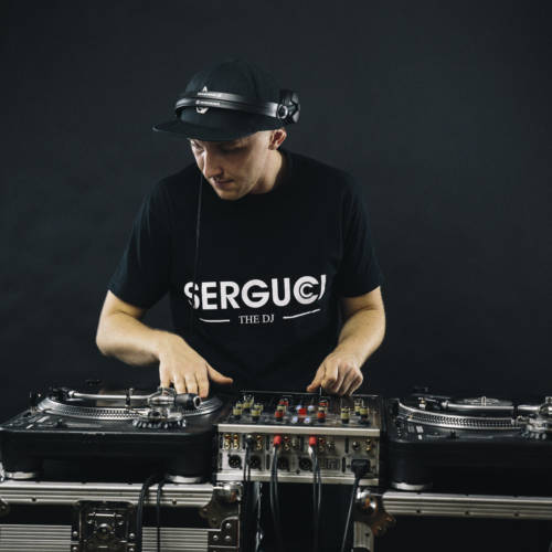 DJ Sergucci 🇱🇻